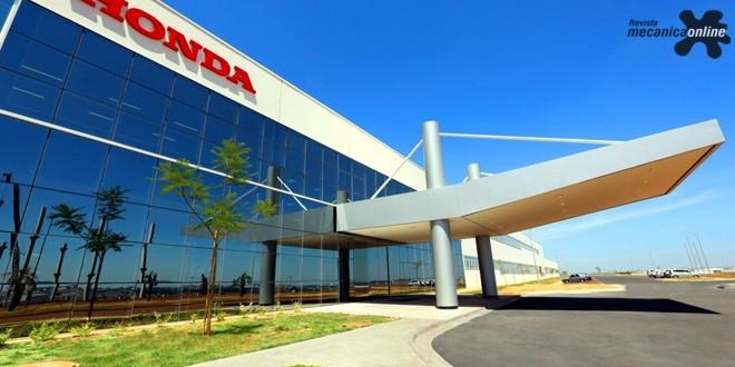 Honda recebe inscrições para Programa de Estágio 2018