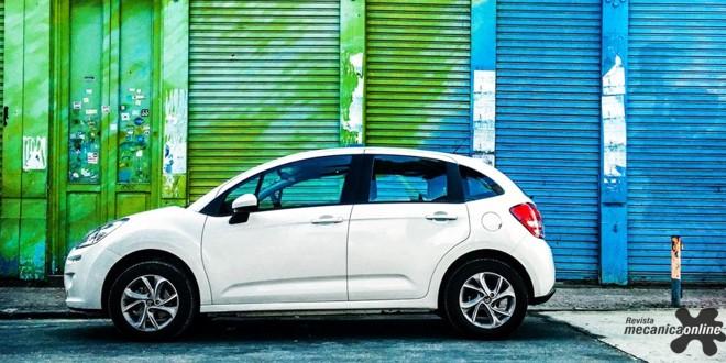 Citroën facilita a compra do carro novo neste final do ano