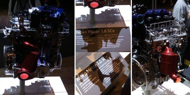 Mecânica em Dias | Novas gerações de motores 1.0 SCe e 1.6 SCe foram desenvolvidos no centro de engenharia Renault Tecnologia Américas (RTA)