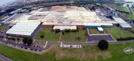 Fábrica da Goodyear em Americana completa 43 anos