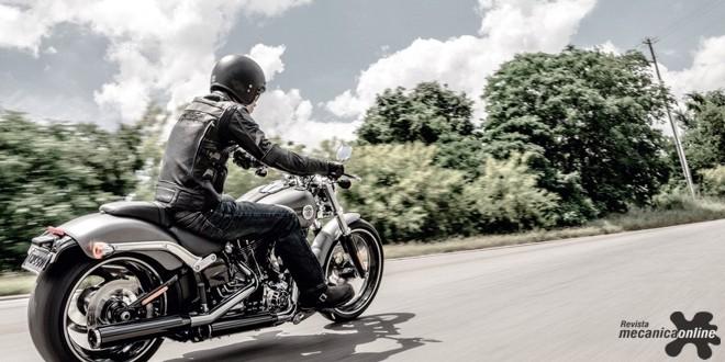 Harley-Davidson apresenta condições exclusivas de compra para as últimas unidades da linha 2016