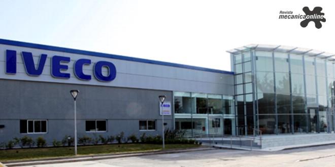 Iveco inaugura concessionária na Argentina
