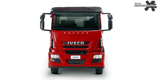 Supermercados BH adquire 20 unidades do Iveco Tector 240E28