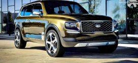 Kia Motors recebe duplo GOOD DESIGN 2016