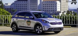Kia Niro entra para o Guinness World Records™, por menor consumo de combustível para um híbrido