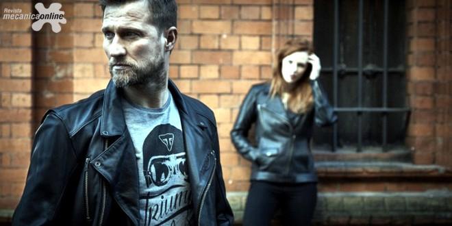 Triumph lança nova coleção de roupas e acessórios pessoais