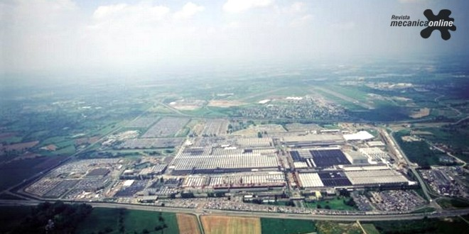 Novo veículo será produzido na fábrica do Grupo PSA em Rennes, na França