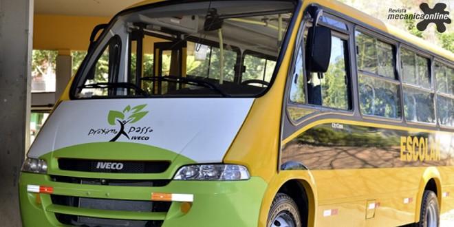 Programa de sustentabilidade da Iveco comemora resultados positivos em 2016