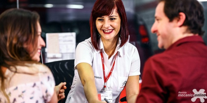 Citroën lança pacote de serviços com preço fixo