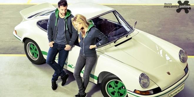 Natal com Porsche: Stuttgart Veículos recebe novas coleções da Porsche Selection
