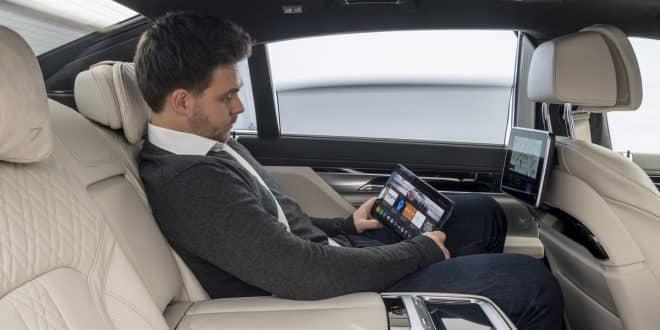 BMW Group, Intel e Mobileye terão veículos autônomos em teste nas ruas no segundo semestre de 2017