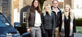 Volvo Cars apresenta a primeira família que participará do programa de direção autônoma Drive Me