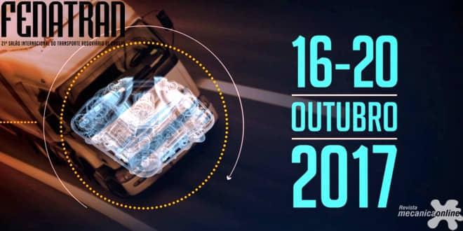 SAE BRASIL promove Manhãs de Tecnologia na Fenatran 2017