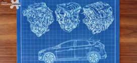 "Ford mostra os ""segredos"" do Motor Turbo EcoBoost"