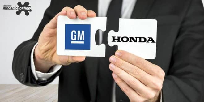 GM e Honda criam primeira operação conjunta de fabricação de células de combustível em Michigan