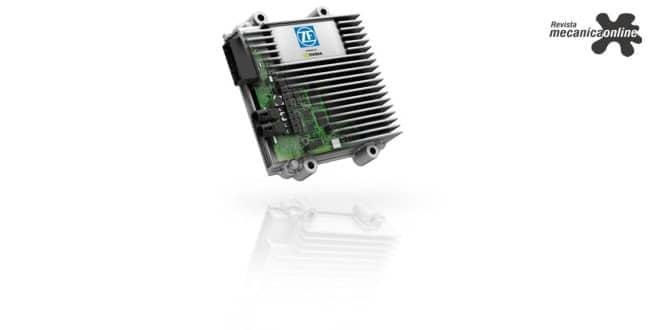ZF e NVIDIA anunciam Sistema de Inteligência Artificial para automóveis autônomos, caminhões e aplicações industriais