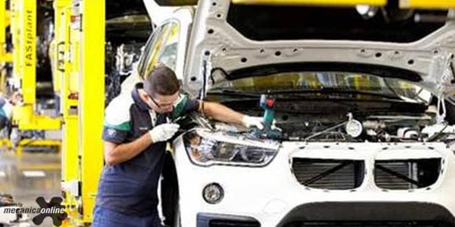 BMW Group confirma produção adicional do BMW X1, em Araquari (SC), para exportação