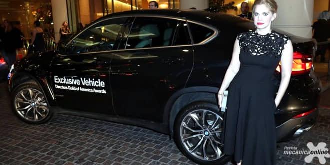 BMW Série 5 é destaque na 69ª edição da Premiação Anual da Associação de Diretores da América