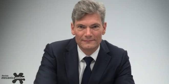 Johannes Roscheck é o novo presidente da Audi do Brasil