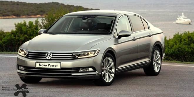 Motores Volkswagen TSI estão entre os mais eficientes em desempenho e economia de combustível no País