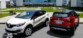 Renault avança em participação de mercado em maio