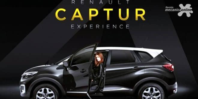 Renault Captur Experience promove cultura, design e gastronomia na Oscar Freire