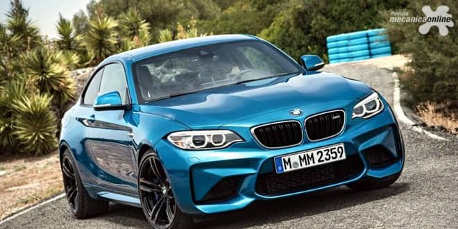 BMW oferece curso gratuito de pilotagem na Europa