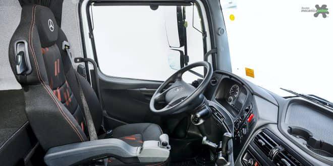 Mecânica em Dias | Alternativas para redução de custos operacionais nos caminhões