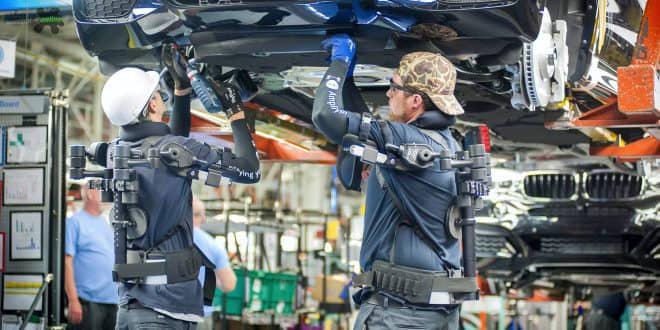 Mecânica em Dias | Cooperação entre homem e máquina torna o trabalho mais eficiente e confortável