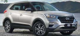 Hyundai Creta: veja como foi o comportamento do modelo em nossas primeiras impressões