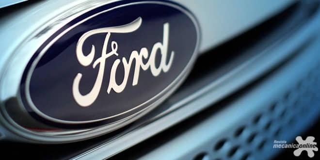 """Ford promove o """"Prêmio Alan Mulally de Engenharia"""", seu programa mundial de bolsas de estudo, para alunos da Universidade Salvador"""