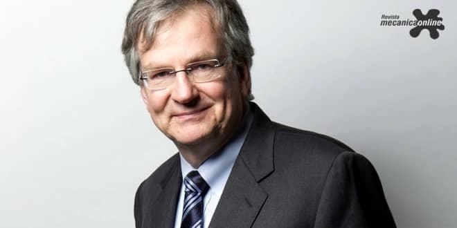 Grupo Daimler anuncia Martin Daum como novo membro do Board
