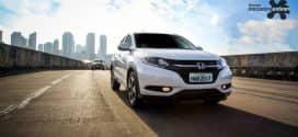 HR-V Touring: nova versão topo de linha chega às concessionárias Honda de todo o Brasil a partir de abril