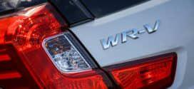 Novo Honda WR-V será apresentado hoje (24/03) na rede de concessionárias