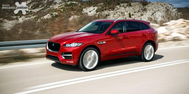 Jaguar Land Rover Care oferece planos de revisão com preço fixo em toda a sua linha de veículos