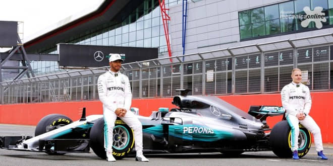 Nos 50 anos de AMG, Mercedes-AMG Petronas Motorsport inicia busca pelo tetracampeonato