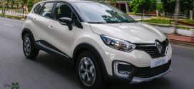 Confira as primeiras impressões do Renault Captur por Tarcisio Dias