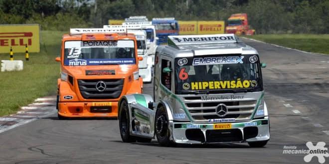 Salustiano vence abertura da Truck no Velopark