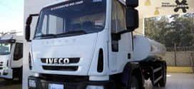 IVECO entrega lote de 22 Tectors para o governo da Bahia