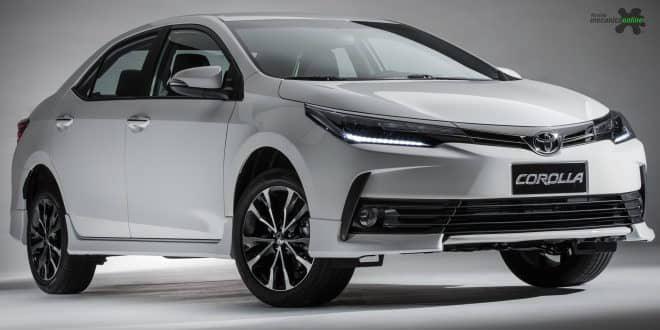 Corolla 2018 ganha controle de tração e estabilidade, resgata versão XRS e tem preços entre R$ 69.690 e R$ 114.990