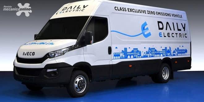 [CNHI Press] Veículos IVECO são eleitos os mais sustentáveis na Europa