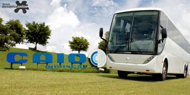 Primeiro micro-ônibus inclusivo será apresentado pela IVECO BUS e Caio Induscar