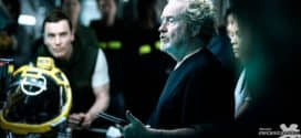 """Audi lunar quattro estreia no filme """"Alien: Covenant"""", que será lançado em maio"""