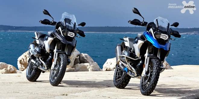 Nova BMW R 1200 GS é lançada no Brasil em duas versões e preços a partir de R$ 64.900