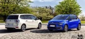 Citroën inicia a pré-venda do novo C4 Picasso no Brasil