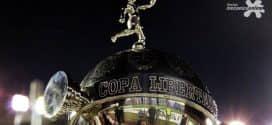 Toyota renova patrocínio da Copa Libertadores da América 2017