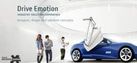 """FCA adota Industry Solution Experience """"Drive Emotion"""" da Dassault Systèmes para unificar seus estúdios globais de design"""