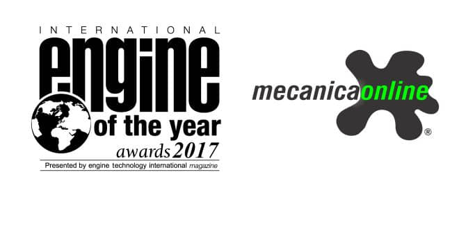 International Engine of the Year divulga motores finalistas da edição 2017