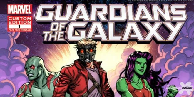 """Ford mostra o novo Ecosport nos EUA em ação com o filme """"Guardiões da Galáxia vol. 2"""" da Marvel"""
