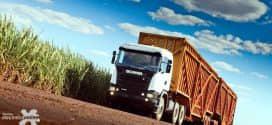 Scania oferece linha com o menor custo por quilômetro rodado na Agrishow 2017